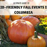 Ultimate Guide to Kid-Friendly Fall Events in Columbia