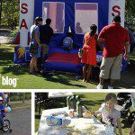 Columbia's Fall Festival :: Helping Kids in Need