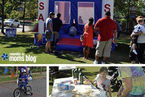 Columbia's fall festival abundance life - columbia sc moms blog