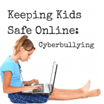 Keeping Kids Safe Online :: Cyberbullying