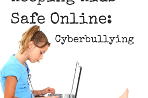 Keeping Kids Safe Online-