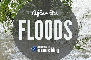 after the floods - columbia sc moms blog