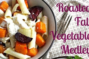 Roasted Fall Vegetable Medley - Columbia SC Moms Blog