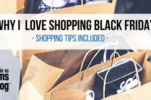 WHY I LOVE SHOPPING BLACK FRIDAY EARLY - SHOPPING TIPS INCLUDED - COLUMBIA SC MOMS BLOG