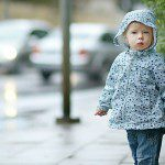 The Importance of Parking Lot Safety with Toddlers