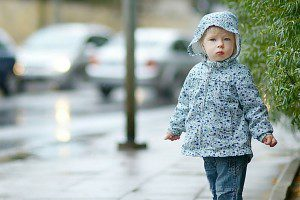 parking lot safety with toddlers - columbia sc moms blog