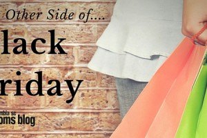 the other side of black friday - columbia moms blog