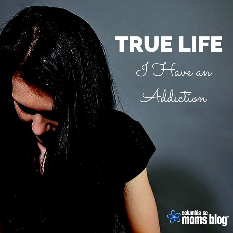 true life - i have an addiction to my smartphone - columbia sc moms blog