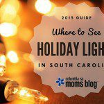 Where to See Holiday Lights in South Carolina