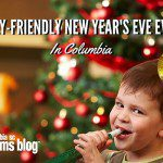 Family-Friendly New Year's Eve Events in Columbia