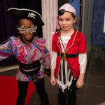 Family Holiday Event Recap for Jingle Arrgh the Way