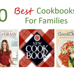 Ultimate Cookbook Guide For Families