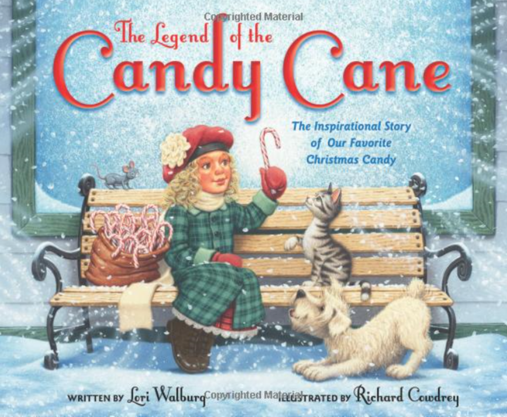 10 of the Best Christmas Books for Kids