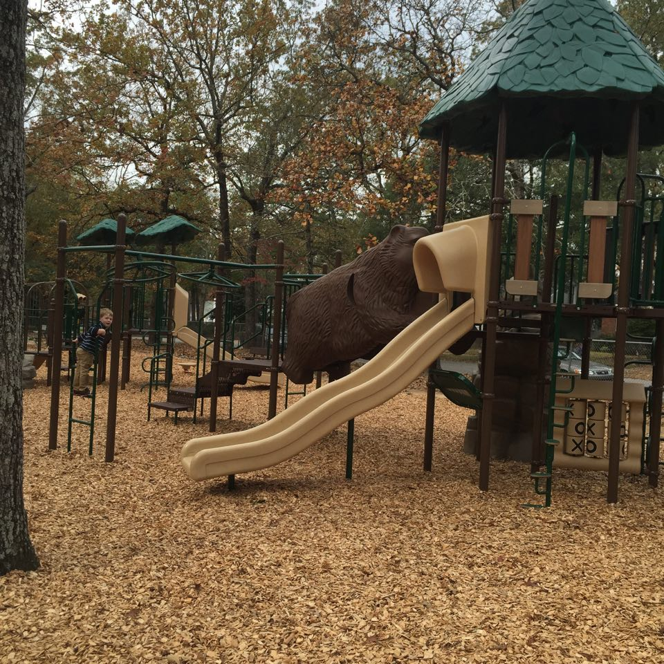 Sims Park, which received a recent makeover, has become a Columbia favorite.