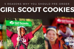 5 reasons you should pre-order girl scout cookies - columbia sc moms blog