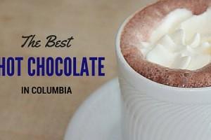 Best Hot Chocolate in Columbia - Columbia SC Moms Blog