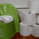 Potty Training :: In The Trenches