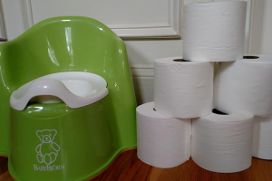 Potty Training - Columbia SC Moms Blog