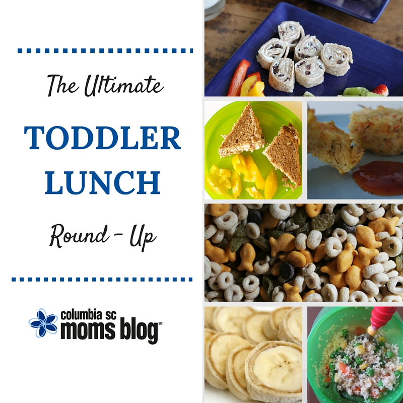 The Ultimate Toddler Lunch Roundup - Columbia SC Moms Blog
