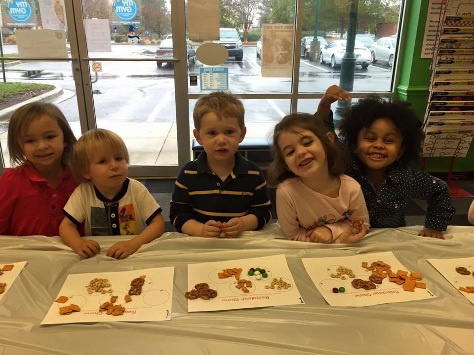 preschool prep - my gym - columbia sc moms blog