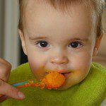 Why I Chose to Make My Children's Baby Food