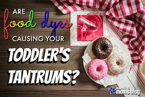 Are Food Dyes Causing Your Toddler's Tantrums - Columbia SC Moms Blog