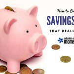 How to Create a Savings Plan that REALLY Works