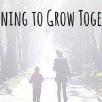 Learning to Grow Together