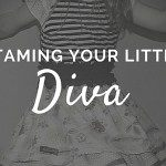 Taming Your Little DIVA