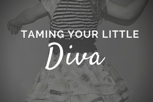 Taming Your Little Diva - Columbia SC Moms Blog