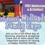 Fun For the Whole Family! 3rd Annual Midlands Family Expo