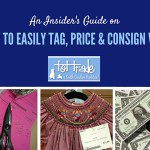 An Insider's Guide on How to Easily Tag, Price, & Consign with Tot Trade