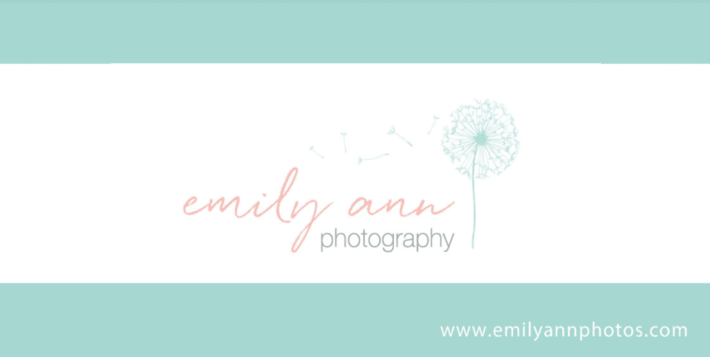 Emily Ann Photography logo