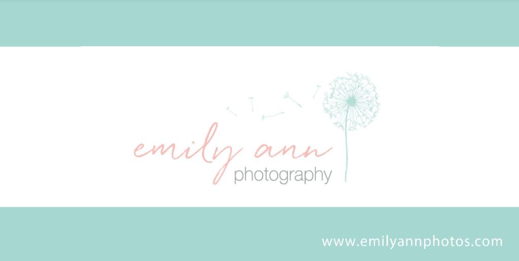 Emily Ann Photography logo