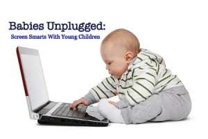 Screen Smarts With Young Children - Columbia SC Moms Blog