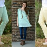 The Latest Fashions at Your Fingertips – Lundy's Boutique {Giveaway Included!}