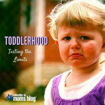 Toddlerhood :: Testing the Limits