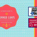 2016 Ultimate Guide to Summer Camps in and Around Columbia