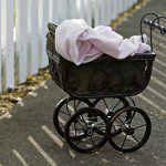 Love, Marriage, Waiting For My Baby Carriage