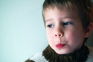 Teaching Our Kids to Apologize - Columbia SC Moms Blog