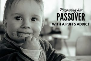 Preparing for Passover with a Puffs Addict - Columbia SC Moms Blog