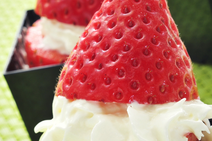 chantillycreamstawberries