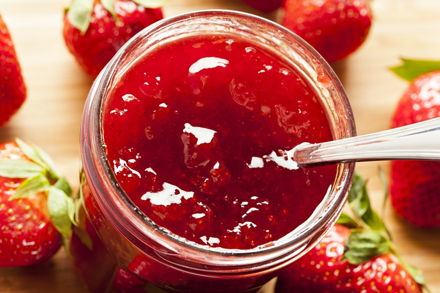 easystrawberryjamnopectin