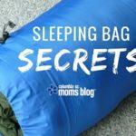 Sleeping Bag Secrets