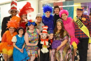 {Event Recap!} Carnival Extravaganza for Seussical! Columbia SC Moms Blog