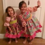 What Happens When I Let My Daughters Dress Themselves