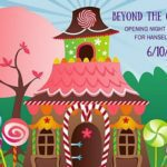 Beyond the Gingerbread :: Opening Night Family Event for Hansel & Gretel