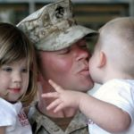 5 Ways the Military Didn't Ruin My Childhood