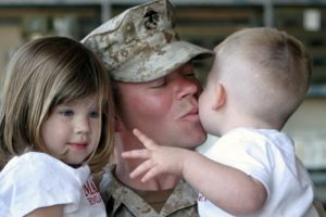 5 Ways the Military Didn't Ruin My Childhood - CSCMB