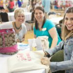 Bloom :: An Event for New and Expecting Moms {Event Recap}